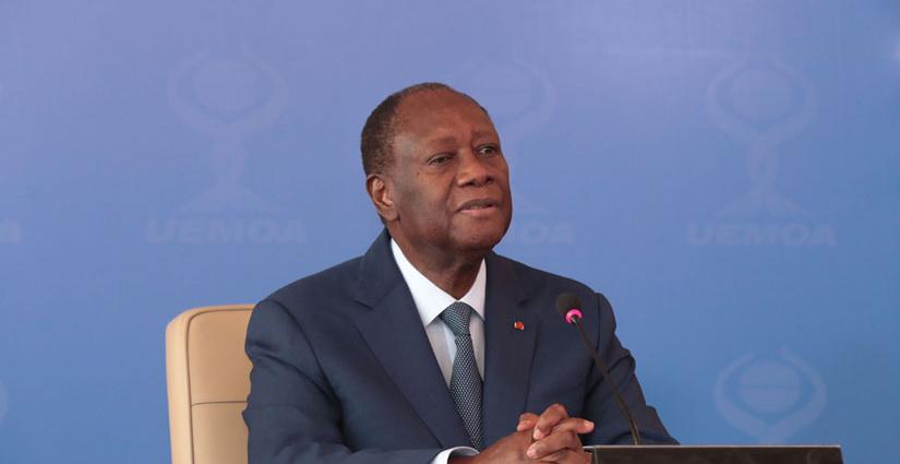 22e Sommet ordinaire des Chefs d'Etat et de Gouvernement de l'UEMOA, le jeudi 25 mars 2021