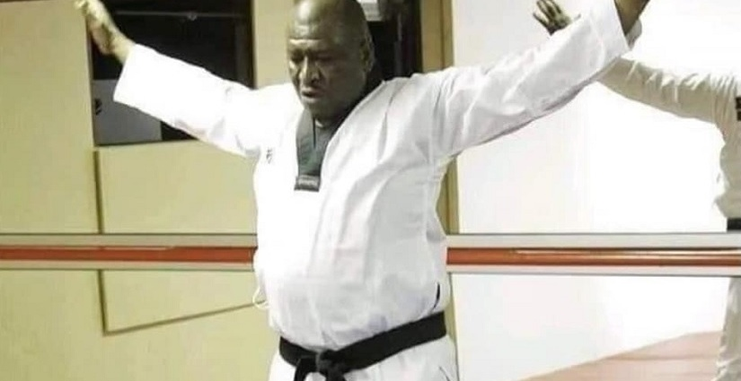 Hambak Taekwondo