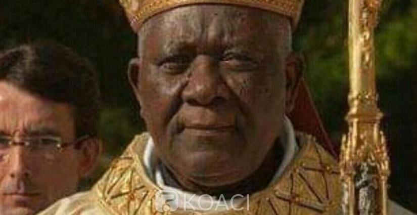 Cardinal Tumi