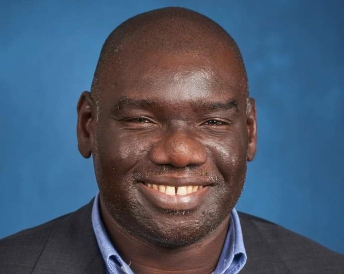 Dr Oussou Kouame Remi