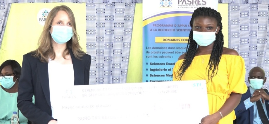 Prix PASRES-FONSTI