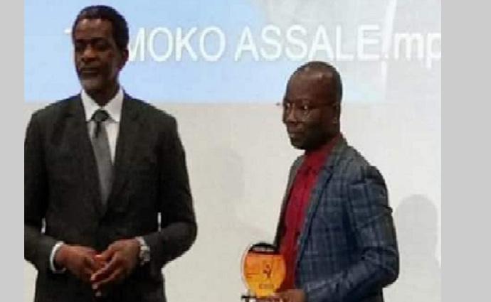 AIP-le maire Assalé Tiémoko