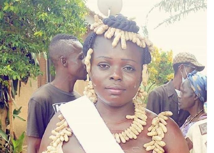 Akoua Affouet Leticia, Awoulaba du FICAB 2021